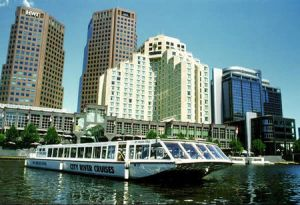 City River Cruises Melbourne - Accommodation BNB