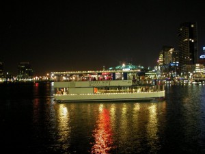 Party Boat Cruises - Accommodation BNB