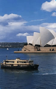 Melbourne Star Cruises - Accommodation BNB