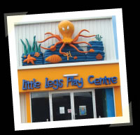Little Legs Play Centre - Accommodation BNB