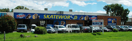 Skateworld Mordialloc - Winter Family Skate - Accommodation BNB