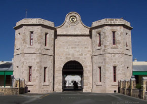 Fremantle Prison - Accommodation BNB