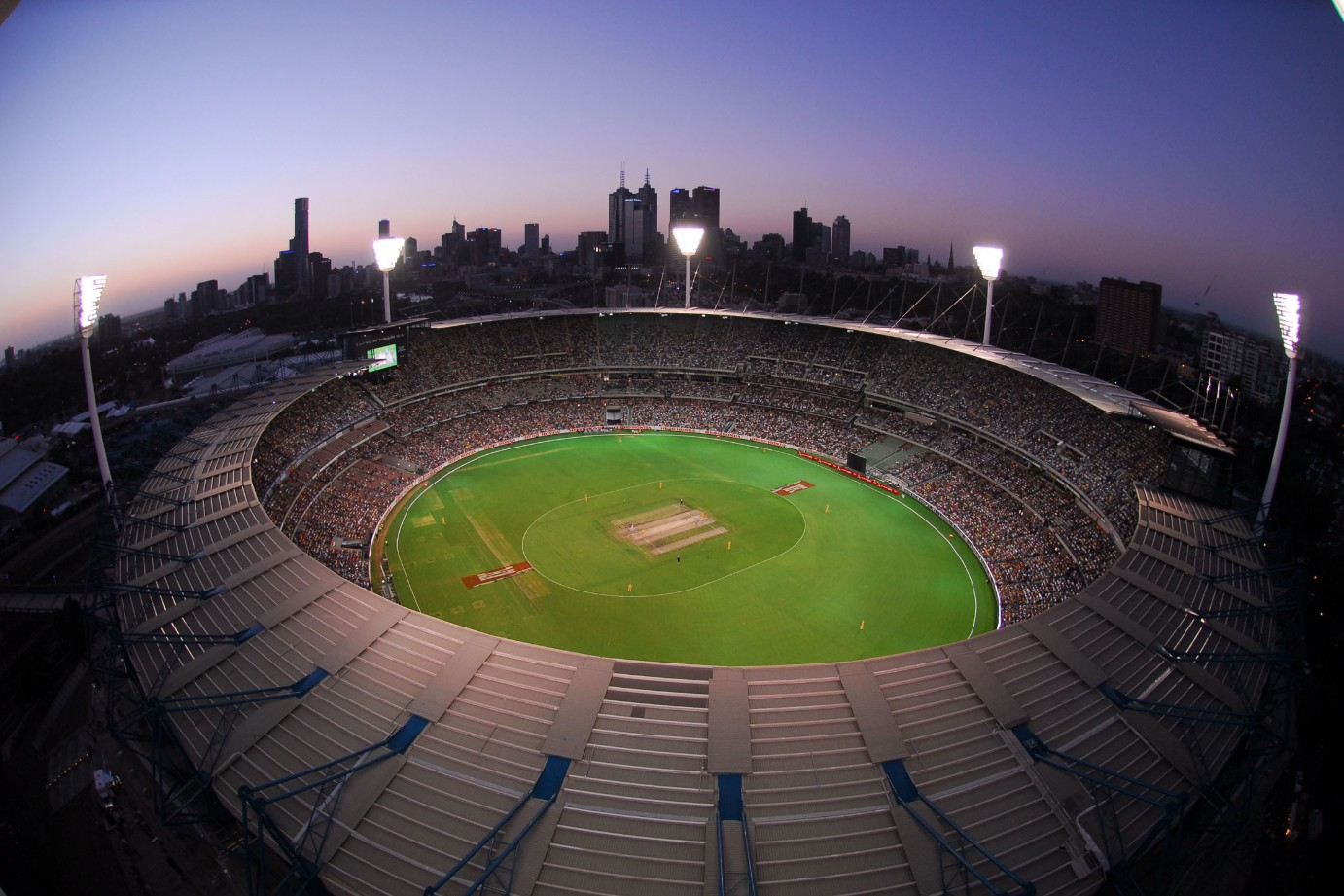 Melbourne Cricket Ground - Accommodation BNB
