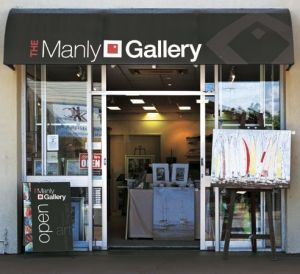 The Manly Gallery - Accommodation BNB