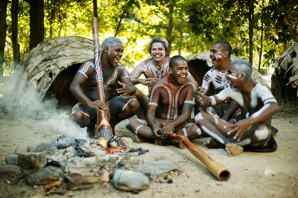 Tjapukai Aboriginal Cultural Park - Accommodation BNB