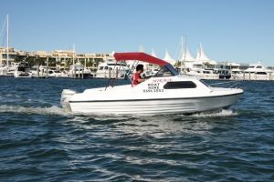 Mirage Boat Hire - Accommodation BNB