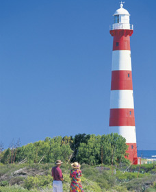 Point Moore Lighthouse - Accommodation BNB