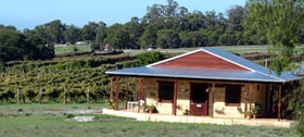 Vineyard 28 - Accommodation BNB