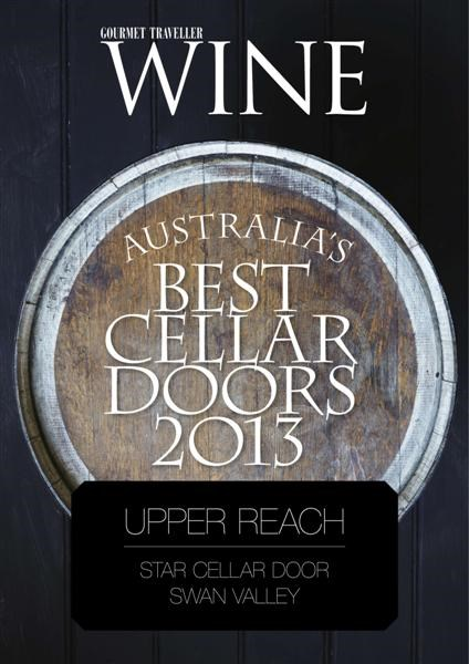 Upper Reach Winery and Cellar Door - Accommodation BNB