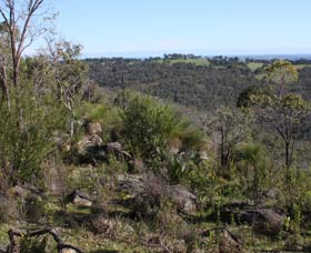 Kitty's Gorge Serpentine National Park - Accommodation BNB