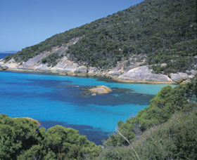 Two Peoples Bay Nature Reserve - Accommodation BNB