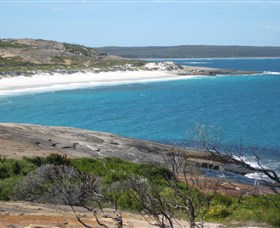 Cape Arid National Park - Accommodation BNB