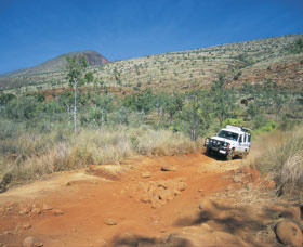 King Leopold Range National Park - Accommodation BNB