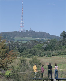 Mount Barker Hill Lookout - Accommodation BNB