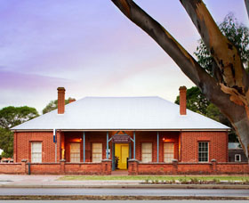Guildford Heritage Walk Trails - Accommodation BNB