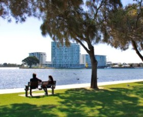 Foreshore Reserve - Accommodation BNB
