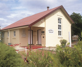 Katanning Historical Museum - Accommodation BNB
