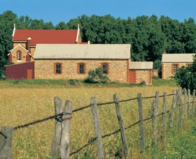 Central Greenough Historic Settlement - Accommodation BNB