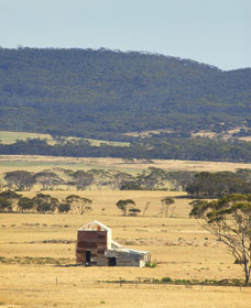 Ravensthorpe Range - Accommodation BNB