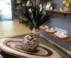 Zebra Rock Gallery and Coffee Shop - Accommodation BNB
