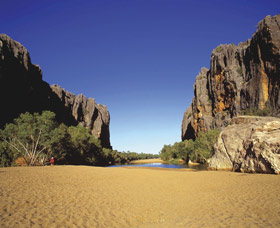 Windjana Gorge National Park - Accommodation BNB