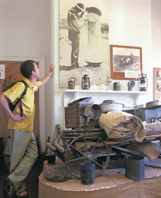 Goldfields Exhibition Museum - Accommodation BNB