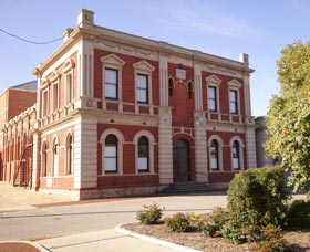 Northam Town Hall - Accommodation BNB