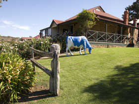 Longview Vineyard - Accommodation BNB
