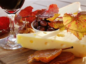 McLaren Vale Cheese and Wine Trail - Accommodation BNB