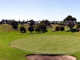 Robe Golf Club - Accommodation BNB
