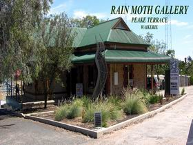 Rain Moth Gallery - Accommodation BNB
