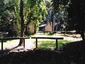 Wirrabara Forest Reserve - Accommodation BNB