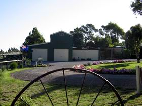 The Pryers on the Fleurieu - Accommodation BNB