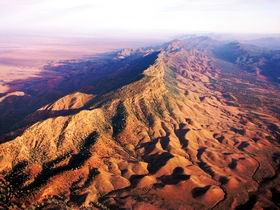 Flinders Ranges National Park - Accommodation BNB