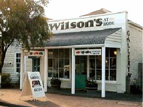 Wilson's At Robe - Accommodation BNB