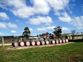 Karatta Winery - Accommodation BNB