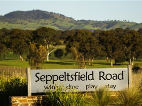 Seppeltsfield Road - Accommodation BNB