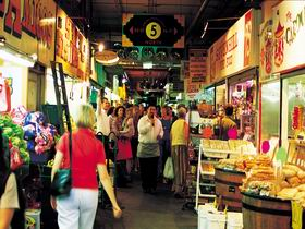 Adelaide Central Market - Accommodation BNB