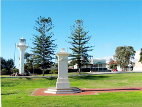 Historic Wallaroo Town Drive - Accommodation BNB