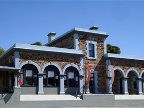 Burra Regional Art Gallery - Accommodation BNB