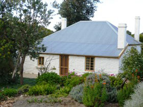 dingley dell cottage - Accommodation BNB