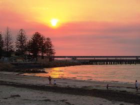 Wallaroo Jetty - Accommodation BNB
