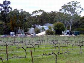 Jeanneret Wines - Accommodation BNB