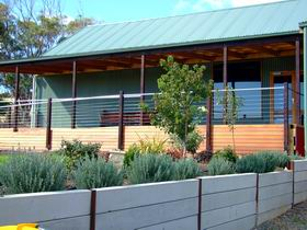 Willunga Creek Wines - Accommodation BNB