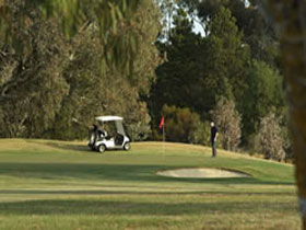 Barossa Valley Golf Club Incorporated - Accommodation BNB