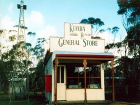 Kimba Historical Museum - Accommodation BNB
