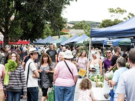 Willunga Farmers' Market - Accommodation BNB