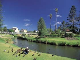 Strathalbyn Market - Accommodation BNB