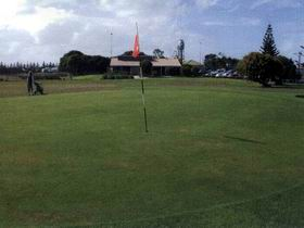 Port Macdonnell Golf Club - Accommodation BNB