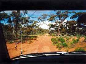Gawler Ranges National Park - Accommodation BNB